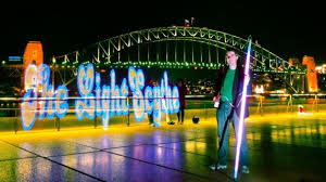 led light painting geeks creating works of through tech