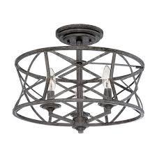 Semi Flush Ceiling Lights Best 25 Semi Flush Ceiling Lights Ideas On Pinterest Ceiling