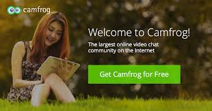 Free Live Webcam Chat Rooms by Camfrog Video Chat Rooms U0026 Live Webcams