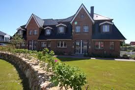 Haus Wohnung Ferienwohnung Gemeinde Sylt Westerland Haus Nordmarkgarten Haus