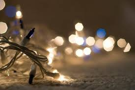 alternatives to outdoor christmas lights to photograph christmas lights