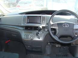 2010 toyota tarago v6 related infomation specifications weili