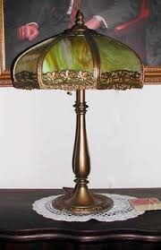 Glass Lamp Shades For Table Lamps Antique Glass Lamp Shades For Table Lamps U2014 Design And Ideas