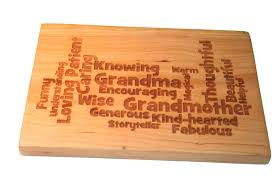 how to engrave a cutting board s day gift for laser engraved custom cutting board