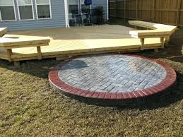 Firepit Mat Pit Mat Marvelous Wood Deck With Pit Pit Mat For