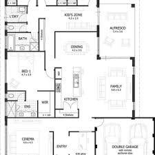 simple four bedroom house plans house plan luxury four bedroom plans in kerala small modern