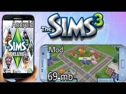 download game sims mod apk data download sims 3 mod apk data for android gameplay proof by aniket