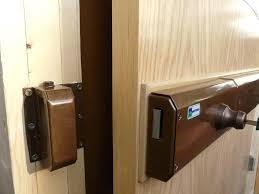 double glass door lock door locks card reader fabulous interior double sliding barn door