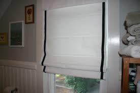 White Bedroom Blinds - blinds roman blinds target roman blinds target roman shades bed