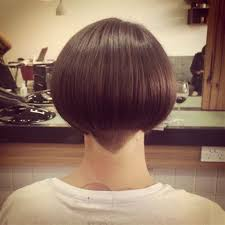 bobbed haircut with shingled npae the history of the bob