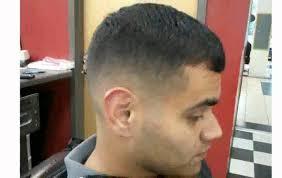 mens low fade mohawk best fade haircut designs for men design