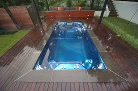 best in situ portable swim spa 2013 spa blog pinterest spa