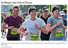 Meme Ridiculously Photogenic Guy - thursday styles reveals real reason behind calls for marathon