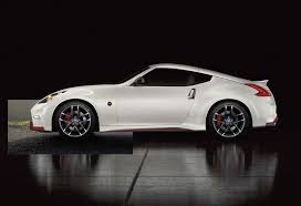 nissan 370z for sale cheap 2017 nissan 370z gas mileage the car connection
