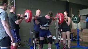 megasterk strength academy powerlifting clinic 1 zaterdag 5