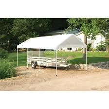 Rt Brand Canopy Amazon Com Shelterlogic 10x20 1 3 8