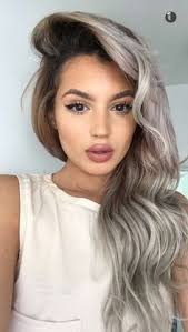 2016 fall u0026 winter 2017 hair color trends 9 fashion trend seeker
