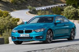 bmw 4 series launch date 2017 bmw 4 series facelift priced from 32 580 autocar