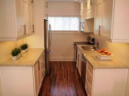 How To Remodel A Galley Kitchen Galley Kitchen Cabinets Tags Latest Small Galley Kitchen Ideas