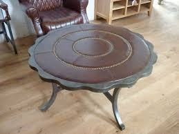 Rustic Round Coffee Table Round Coffee Table Ebay Australia Beautiful Vintage Rustic Round