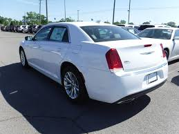 2017 new chrysler 300 limited rwd at landers chrysler dodge jeep