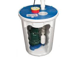 Basement Water Pump by Sump Pump Solutions Terrafirma Foundation Systems Oregon And