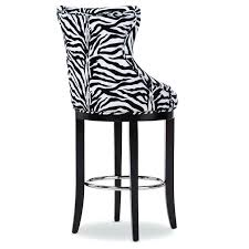 Funky Armchairs Uk Bar Stool Animal Hide Bar Stools Uk Zebra Print Bar Stools Uk