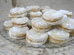 cuisine serbe vanilice biscuits serbe une cuisine pour voozenoo