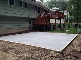 Install Patio Pavers by Thermal Bluestone Patio Almost Perfect Landscaping