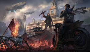 homefront the revolution contest winners by go on deviantart