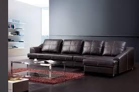 The Brick Leather Sofa The Brick Sofia Vergara Stunning Genuine Leather Sofa Home
