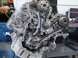 replacing a water pump ecoboost engine flaw