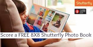 8x8 photo book my coke rewards free 8x8 shutterfly photo book just pay shipping