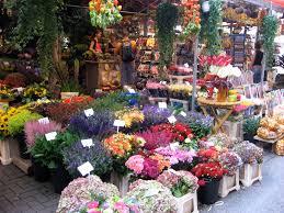 flower markets europe european flower market olde world eye