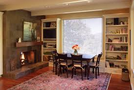 Living Room Remodel by Living Spaces Dale U0027s Remodeling Salem Oregon