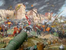 Constantinople Ottoman Empire 7 Reasons Why The Byzantine Empire Lasted As As It Did