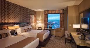 las vegas hotel rooms golden nugget las vegas rush tower gold club room
