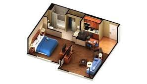 in suite floor plans homewood suites by one bedroom suites