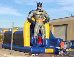 inflatable obstacle course rental san francisco bay area