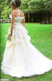 vera wang 1 wedding dress choice of rich girls