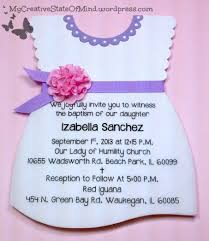diy baptism invitations diy christening invitations templates