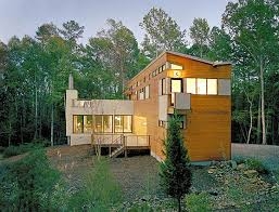 Prefab Cottage Homes by Modern Connect Homes Are The Latest In Affordable Green Prefab