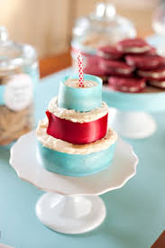 Blue And Red Color Combination Birthday Cakes Images Awesome Small Birthday Cake Gallery Small