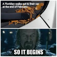 Here We Go Again Meme - here we go again florida