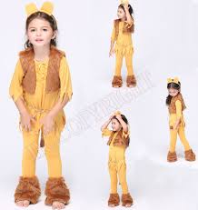 Lion Halloween Costume Toddler Buy Wholesale Lion King Halloween Costumes China Lion