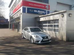 lexus north west uk used lexus is cars second hand lexus is