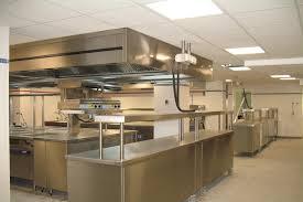 fourniture cuisine professionnelle froid chaud service conception de cuisine professionnelle matériel