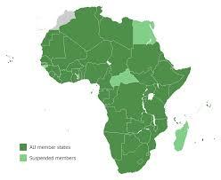 Map Of Nigeria Africa Geo Map Africa