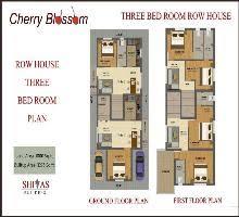 Row House Plans - row house floor plan philippines house design plans