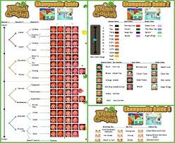 acnl hairstyle guide best hair guide ever ac nl pinterest